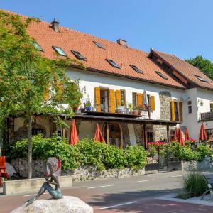 Hotel Pictures: Baderhaus, Bruck an der Mur
