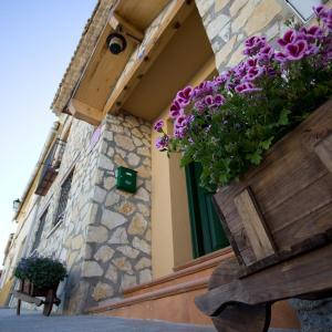 Hotel Pictures: El Rincón de Uña, Uña