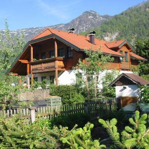 酒店图片: Ferienwohnung Am Pflanzgarten, 埃本湖