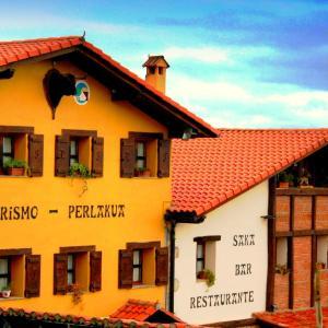 Hotel Pictures: Perlakua Saka, Deba