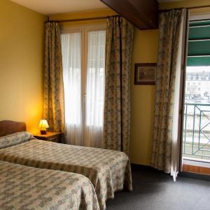 Hotel Pictures: Hôtel de Flandre, Compiègne