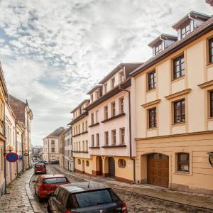Hotel Pictures: Penzion Joštovka, Jihlava