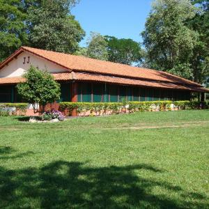Hotel Pictures: Fazenda 23 de Março Ecoturismo, Aquidauana