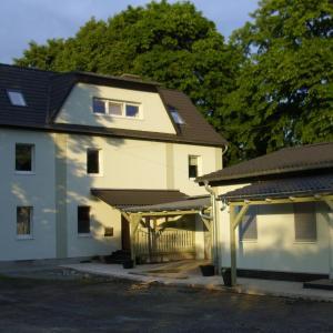 Hotel Pictures: Ferienwohnungsvermietung Leitel, Brandenburg an der Havel