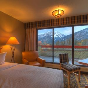 Hotel Pictures: Inns of Banff, Banff