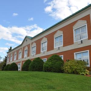 Hotel Pictures: Hôtel Le Francis, New Richmond