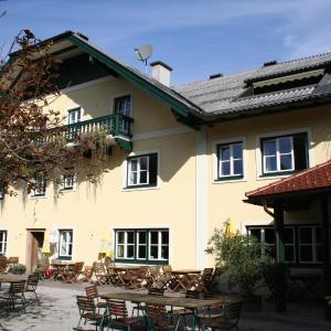 Zdjęcia hotelu: Gasthaus Überfuhr, Elsbethen