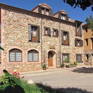 Hotel Pictures: Casa Rural de la Abuela, Montejo de Tiermes