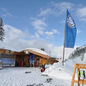 Hotelbilder: Almapartment Skiwiege, Kirchberg in Tirol