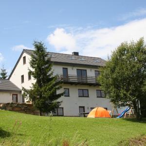 ホテル写真: Villadelux Leykaul, Leykaul