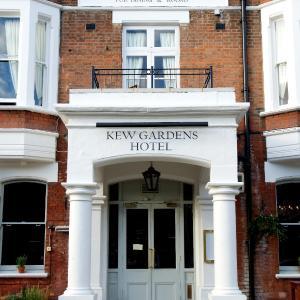 Hotel Pictures: Kew Gardens Hotel, Kew