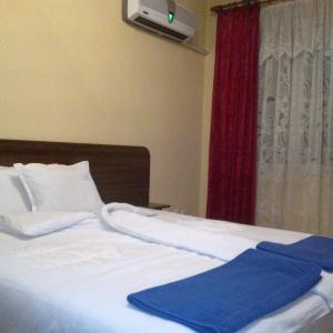 Zdjęcia hotelu: Apartment Max Comfort, Chaskowo