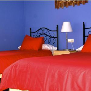 Hotel Pictures: Apartamentos El Castañar, Hervás