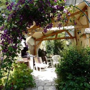 Hotel Pictures: Chambre d'hôtes : Les Terrasses, Tréon