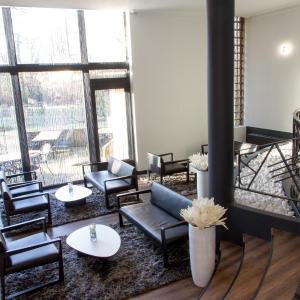 Hotel Pictures: Best Western Plus Aldhem Hotel, Grobbendonk