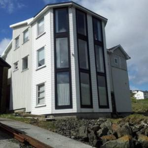 Hotel Pictures: Pakkhúsid Apartments, Miðvágur