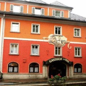 Hotellbilder: Gasthof zur Post, Strasswalchen