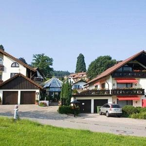 Hotelbilleder: Hotel Rebekka Garni, Badenweiler