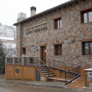 Hotel Pictures: Hotel Casa Duaner, Guardiola de Berguedà