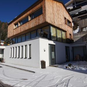 Fotos de l'hotel: Apart Voltolini, Jerzens