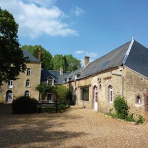 Hotel Pictures: Gite du Moulin du Pont D'Iverny, Montmirail