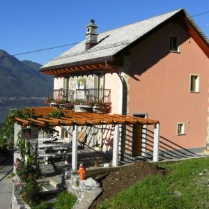 Hotel Pictures: Agriturismo Cantina Carrara, Gordola