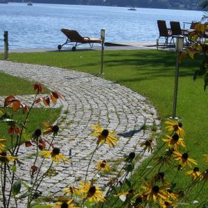 Hotelbilleder: Ferienhaus Costa Werder, Glindow