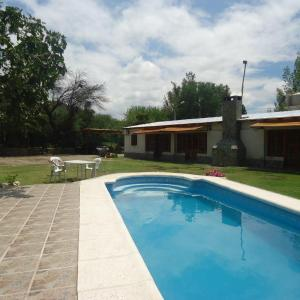 Фотографии отеля: Posada Del Sendero, Chilecito