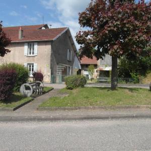 Hotel Pictures: Gîte Chez Deplante, Breurey-lès-Faverney