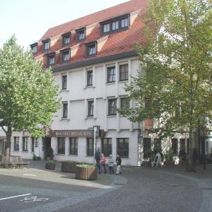 Hotel Pictures: Hotel und Restaurant Lamm, Giengen an der Brenz