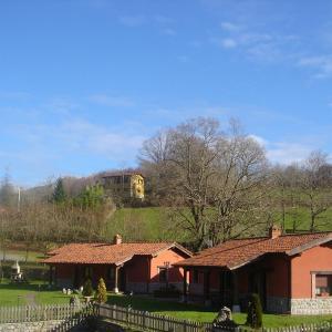 Hotel Pictures: Apartamentos Rurales La Granda, Margolles