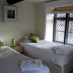 Hotel Pictures: Queens Head Inn, Monmouth