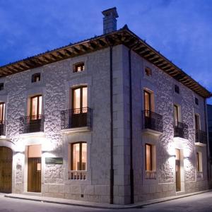 Hotel Pictures: Casa rural Sierra de Prádena, Prádena