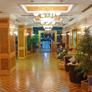ホテル写真: Mansour Plaza Hotel Apartments, ダンマーム