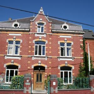 Fotografie hotelů: La Calestienne, Nismes