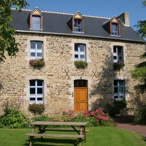 Hotel Pictures: Domaine Arvor & Spa, Lanvallay