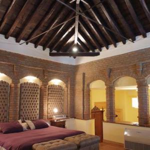 Hotel Pictures: Hotel Palacio de Oñate, Guadix