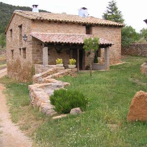 Фотографии отеля: Mas de Nofre, Peñarroya de Tastavins