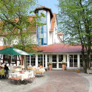 Hotelbilleder: Burghotel Münzenberg, Münzenberg