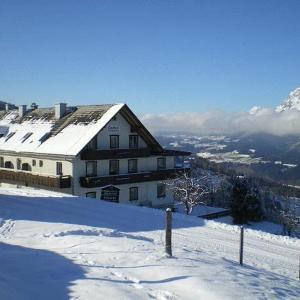Hotelbilleder: Berggasthof Schwaigerhof, Haus im Ennstal