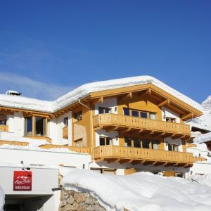 Hotellikuvia: AlpenParks Appartements, Maria Alm am Steinernen Meer