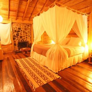 Hotel Pictures: Yucuma Lodge, Saltos del Moconá