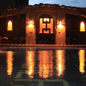 Fotos de l'hotel: Kasbah Azalay Merzouga, Merzouga
