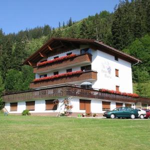 Hotelbilleder: Haus Maria, Bach
