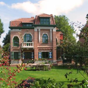 Photos de l'hôtel: B&B Het Tijdloze Uur, Gand