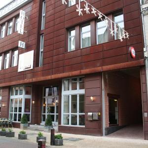 Hotellikuvia: Hotel Ingredi, Bree