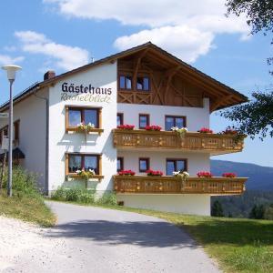 Hotel Pictures: Gästehaus Rachelblick, Frauenau