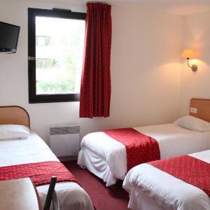 Hotel Pictures: P'tit Déj-Hôtel Tours, Saint-Avertin