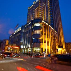 ホテル写真: Days Inn Shanxi Lu'an Taiyuan, Taiyuan