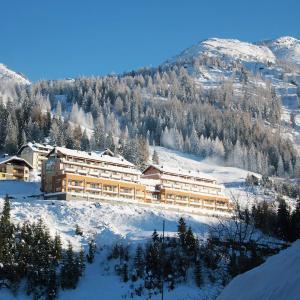 Zdjęcia hotelu: Haus CKPK Lux, Sonnenalpe Nassfeld